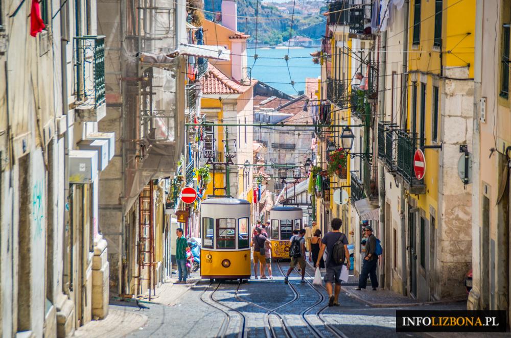 Lizbona 2020 Lisbona Lisboa foto przwodnik zwiedzanie weekend powody oprowadzanie