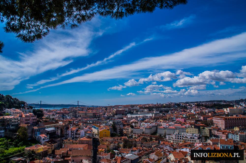Lizbona 2016 Lisbona Lisboa foto przwodnik zwiedzanie weekend powody oprowadzanie