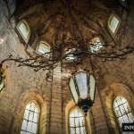 Muzeum Archeologiczne Carmo w kościele bez dachu [Zdjęcia]
