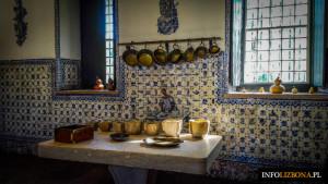 Lizbona Muzeum Miasta Museu da Cidade Przewodnik po Lizbonie muzea fotografie foto zdjęcia atrakcje i zabytki