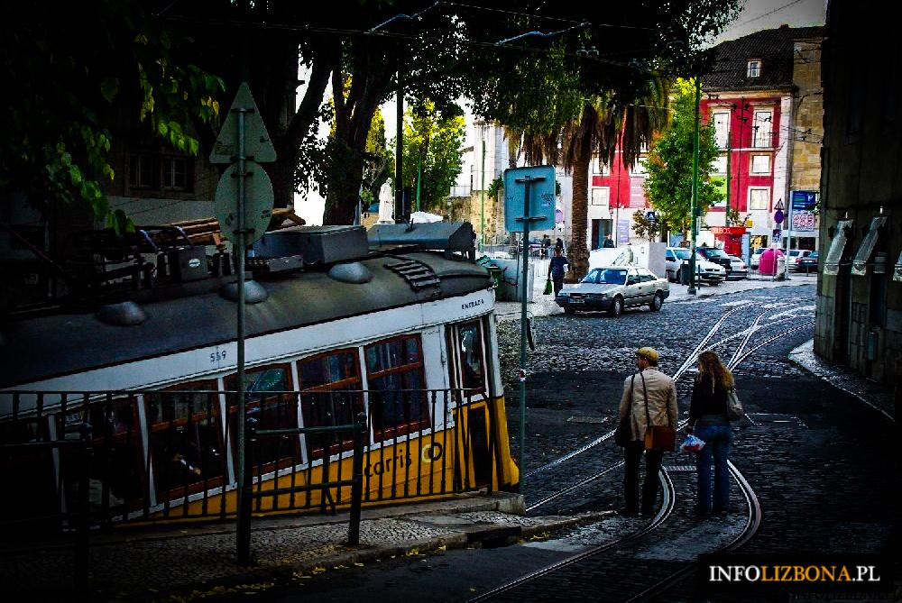 Polecane pensjonaty w Lizbonie