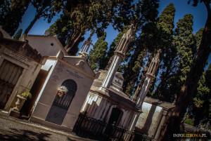 Cmentarz Prazeres Lizbona Cmentarz Przyjemności w Lizbonie Fotografie przewodnik atrakcji zabytki Foto