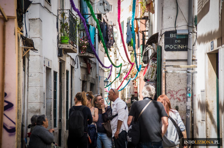Festas de Lisboa 2016 Photos Fotos Fotografia Foto Zdjęcia Festiwal św. Antoniego w Lizbonie Lisbonie święto Antoniego przewodnik opis zdjęcia imprezy Portugalia