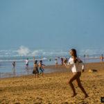 Praia Grande – plaża, która zachwyci każdego! [Zdjęcia]