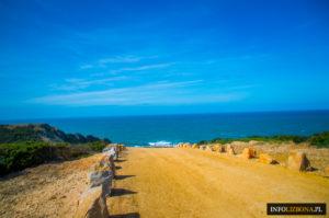Algarve Portugalia Loty Bezpośrednie Przewodnik Warszawa Faro tanie loty ceny bilety Ryanair 2017 wakacje