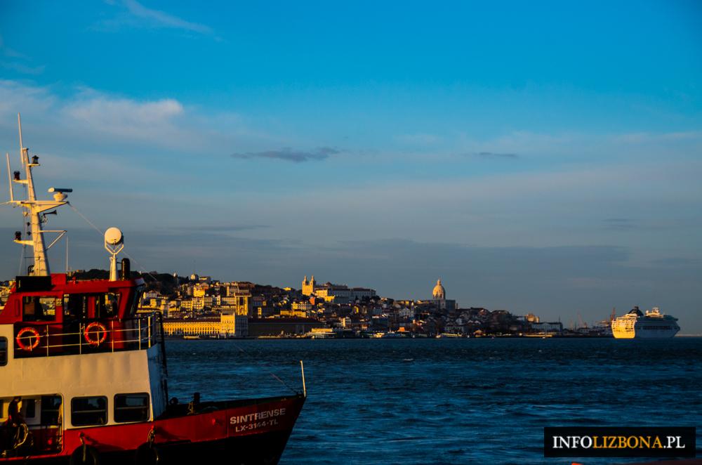 Bilety 24h w Lizbonie 24 godzinne dobowe całodniowe turystyczne kilkudniowe komunikacja miejska w Lisbonie cena rodzaje opis dojazd przewodnik aktualne ceny