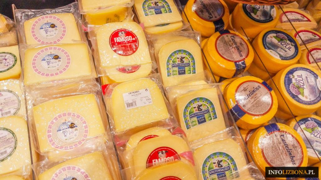 Ceny jedzenia w Portugalii 2017 Cena Jedzenie Portugalia 2017 artykuły spożywcze aktualne ceny Lizbona Porto Algarve Sklepy Targi Hipermarkety