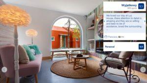 Polecane noclegi w Fatimie w Portugalii Hotele Domy Pielgrzyma Tanie Pensjonaty Ekonomiczne Dobre Sprawdzone Sanktuarium w Fatimie Przewodnik Opis Gdzie Spać