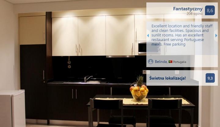 Polecane noclegi w Fatimie w Portugalii Hotele Domy Pielgrzyma Tanie Pensjonaty Ekonomiczne Dobre Sprawdzone Sanktuarium w Fatimie Przewodnik Opis Gdzie Spać 14