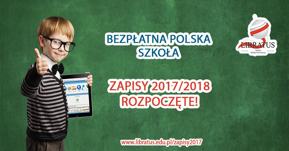 Polskie szkoły w Portugalii i nauka języka polskiego 2017