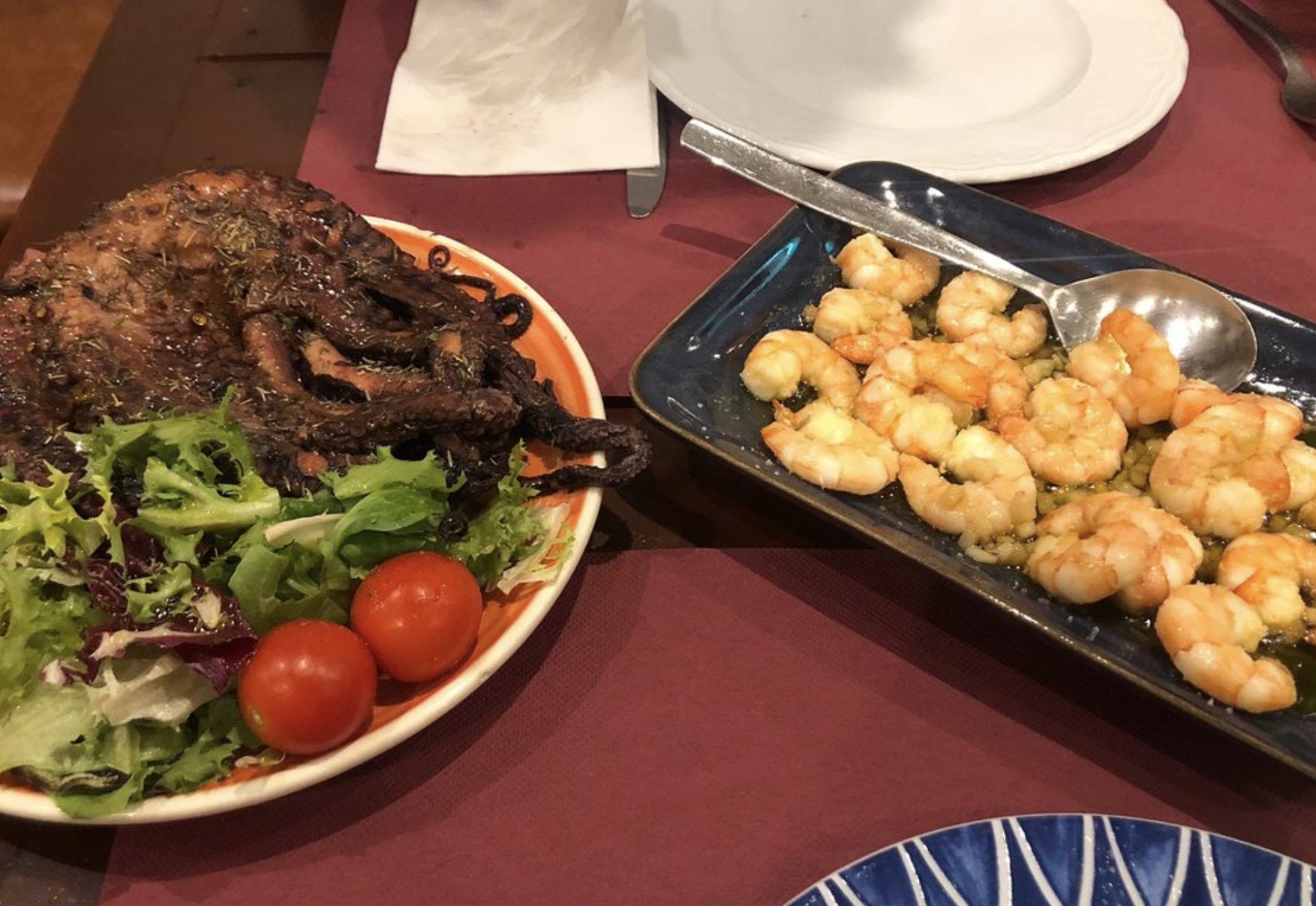 Polecane restauracje w centrum Lizbony - polski przewodnik kulinarny po Lizbonie i restauracjach 2017 co jeść w Lizbonie opis informacje restauracje Lizbona Lisbona Lisbon