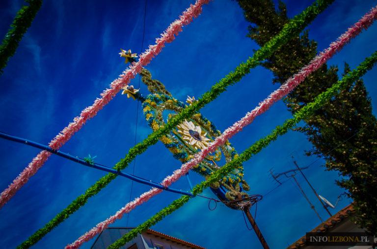 Lizbona 2017 Święto świętego Antoniego Festiwal Program Festas de Lisboa 2017 Festiwal Sardynki Wydarzenia Opis Polski Przewodnik po Lizbonie co Warto zobaczyć koncerty Festiwal Antoniego