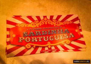 Sardynki Lizbona Portugalia Konserwy Sklepy z konserwami pamiatki z Portugalii O Mundo Fantastico da Sardinha Portuguesa konserwy rybne Baixa przewodnik po lisbonie sekrety sardynka (1 z 16)