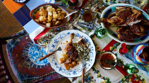 Lizbona Restauracje Mapa polecanych restauracji w Lizbonie Kuchnia wege owoce morza ryby restauracje lokalne dla mieszkańców tanie mapa restauracji w Portugalii