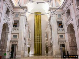 Lizbona Polecane Muzea Muzeum Museu do Dinheiro Lisbona Muzeum Pieniędzy w Lizbonie Ciekawe Miejsca Najlepsze Co zobaczyć Informacje Praktyczne Zabytki Atrakcje Turystyczne Opis Foto