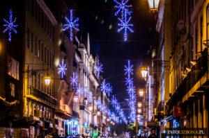 Lizbona Święta 2017 Boże Narodzenie Zdjęcia Fotografie Święta Bożego Narodzenie Ulice Place Ozdoby Tradycyja Zwyczaje Program Co Robić Przewodnik Lisbona Lisbon Natal Christmas
