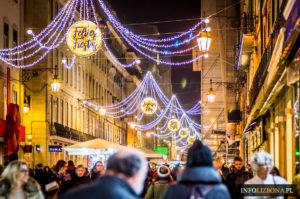 Lizbona Lisbona Lisboa Fotospacer foto spacer zwiedzanie Boże Narodzenie święta 2017 Bożego Narodzenia Nowy Rok Sylwester w Lizbonie Portugalia fotografie zdjęcia