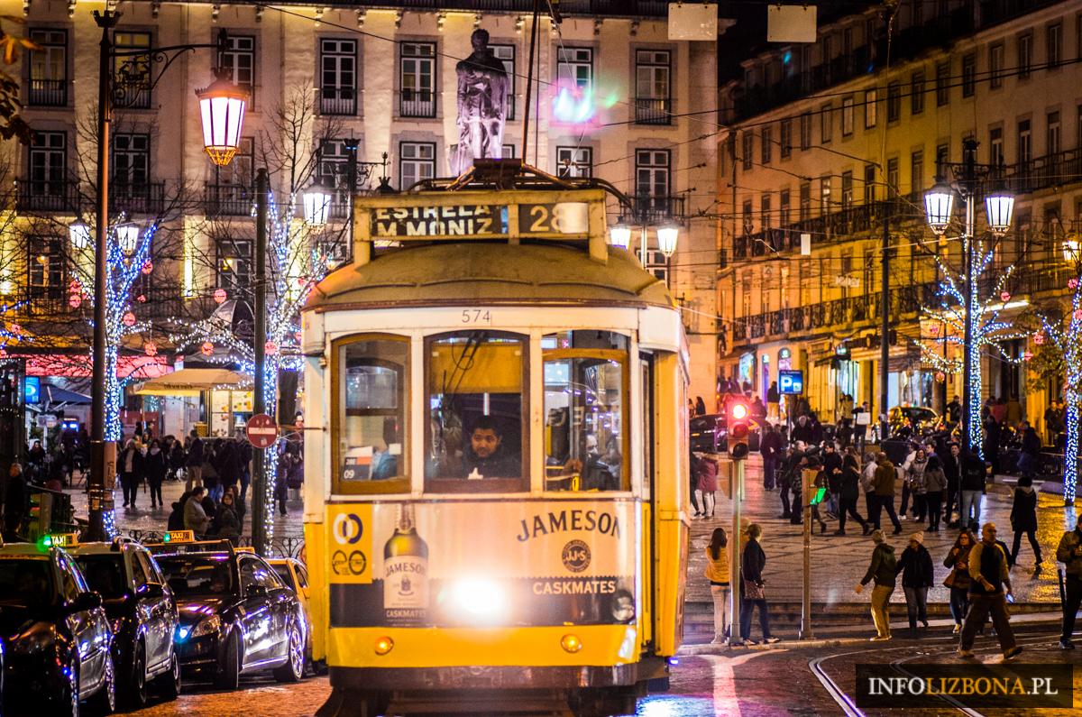Lizbona 2018 metro autobusy tramwaje windy promy kolej bilet bilety aktualne ceny 2018 transport publiczny cennik jaki rodzaj biletu wybrać poradnik Lisbona Portugalia 1