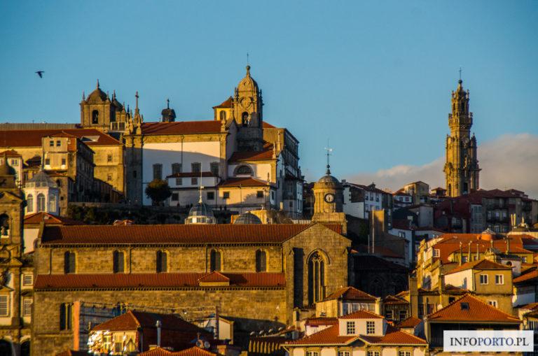 Porto Polski Przewodnik InfoPorto Info Porto Najlepszy Portal Online o Porto Opis Informacje Praktyczne recencjze zwiedzania z przewodnikiem