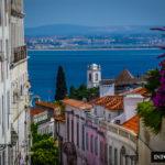 Pogoda i temperatury w Lizbonie – kiedy najlepiej przyjechać do Lizbony?