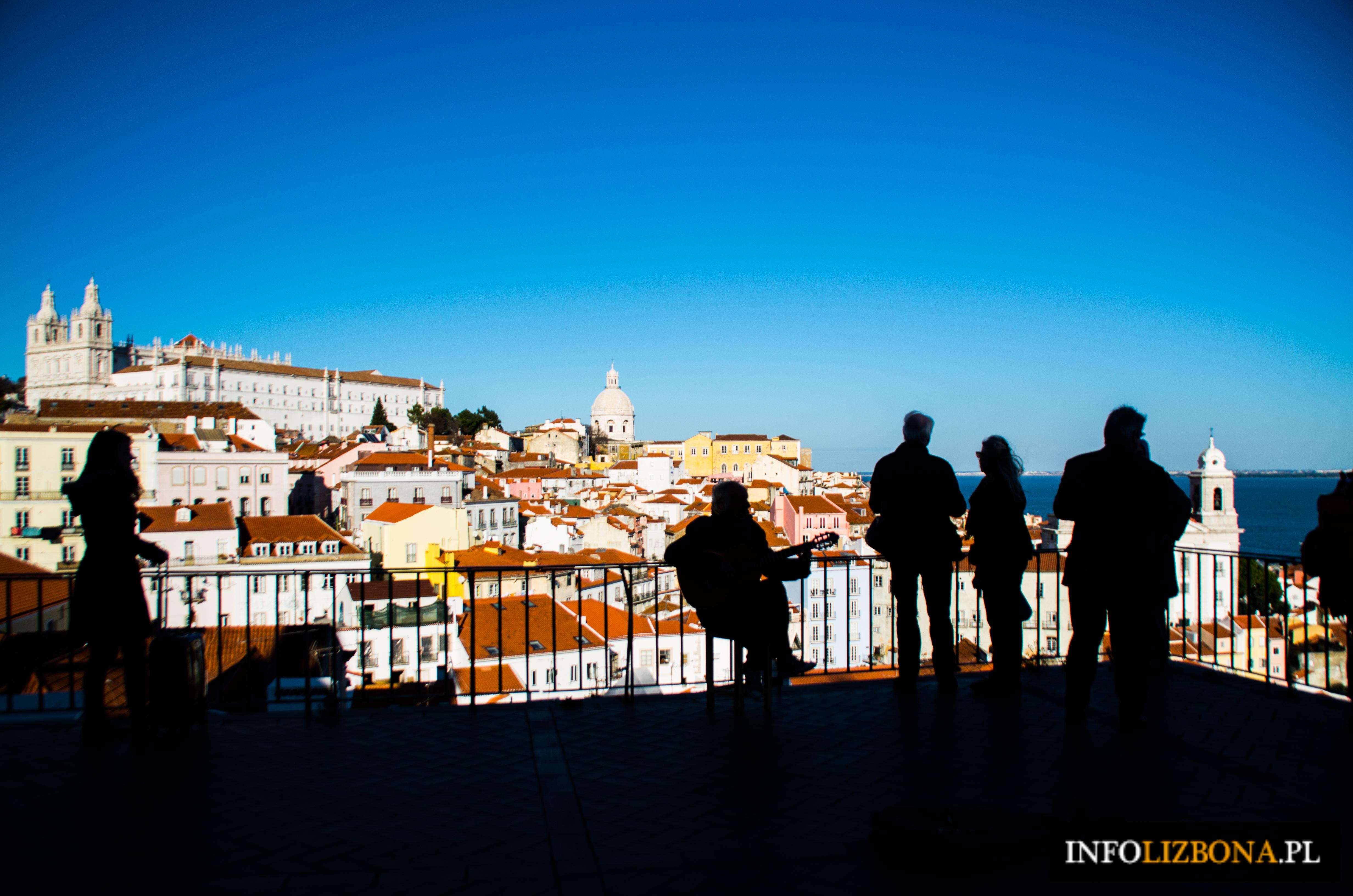 Co zobaczyć w Lizbonie Lisbonie co zwiedzić doświadczyć zrobić co warto najważniejsze zabytki i atrakcje turystyczne Lizbona Portugalia przewodnik po Lizbonie TOP lista zwiedzania