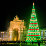 Święta 2018 w Lizbonie, czyli jak poczuć magię świąt i zakochać się w Lizbonie?