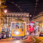 Lizbona jest piękna w świątecznej odsłonie! [Galeria zdjęć + spacer]