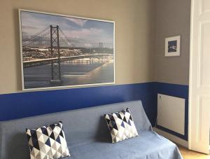 Gdzie spać w Lizbonie Polecane apartamenty domy mieszkania pokoje w centrum Lizbony Portugalia Lizbona Noclegi 2021 Lista TOP Rekomendacje Noclegi u Polaków Polski Przewodnik