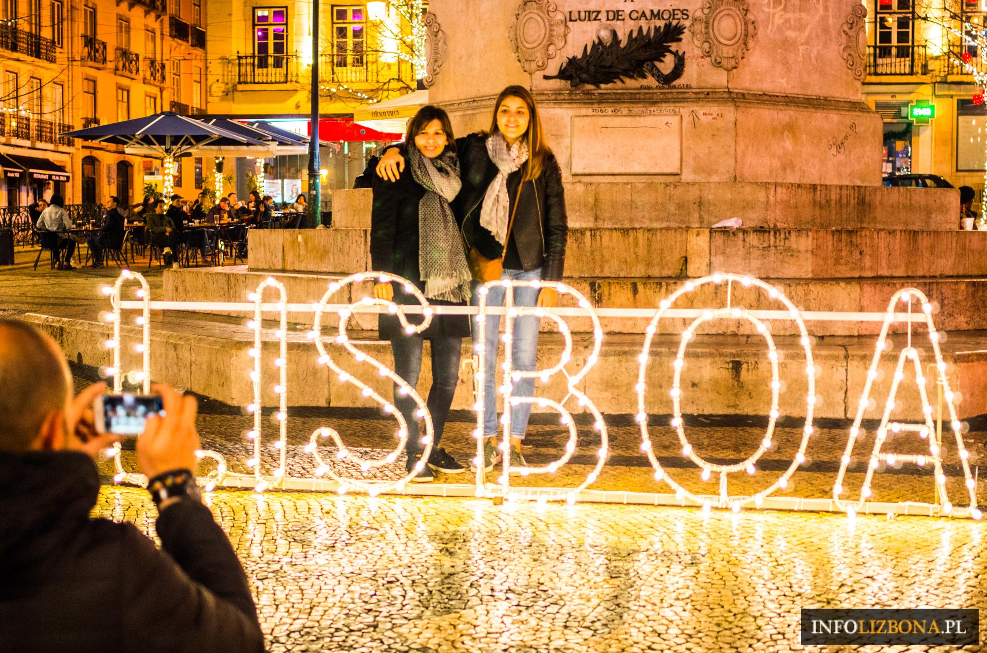 Sylwester 2018 Nowy Rok 2019 Lizbona w Lizbonie Program Zwiedzanie Przewodnik Koncerty Imprezy Wydarzenia Co Robić Portugalia.