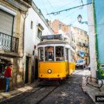 Jak samemu dobrze zorganizować podróż do Lizbony? Wskazówki + nasze porady