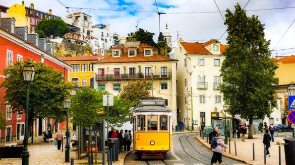 Lizbona Najlepsze Zdjęcia Instagram Instagramowe Miejsca TOP 10 Photos Lisbon Instragram Zwiedzanie Przewodnik Zestawienie Poradnik