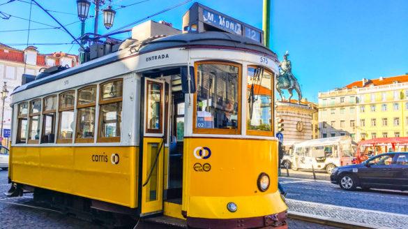 Lizbona podatek turystyczny 2019 aktualna cena turist tax TAXA MUNICIPAL TURÍSTICA Lisboa Lisbon podatki opłata klimatyczna cena opis informacje przewodnik
