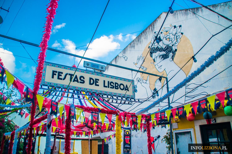 Festas de Lisboa 2019 Lizbona Lisboa Lisbona Program Photo Fotos Przewodnik Wydarzenia Relacja Opis Portugalia Lisbon