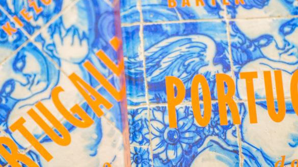 Portugalia do zjedzania Bartek Kieżuń Portugalskie Potrawy i Dania Przepisy Książki Opis Przewodnik po Portugalii po Polsku