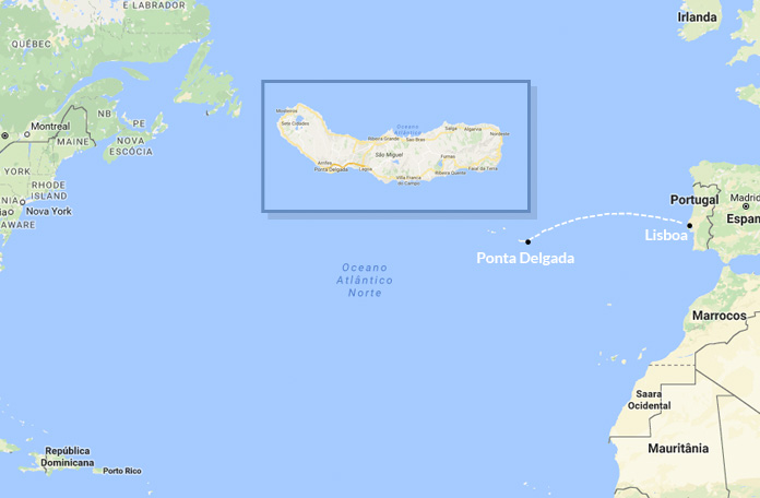 Azory Sao Miguel Terceira Madeira Madera Koronawirus Loty Podróżowania Obowiązkowa Kwarantanna COVID 19 SARS Czy Można Lecieć Polski Przewodnik Zwiedzanie
