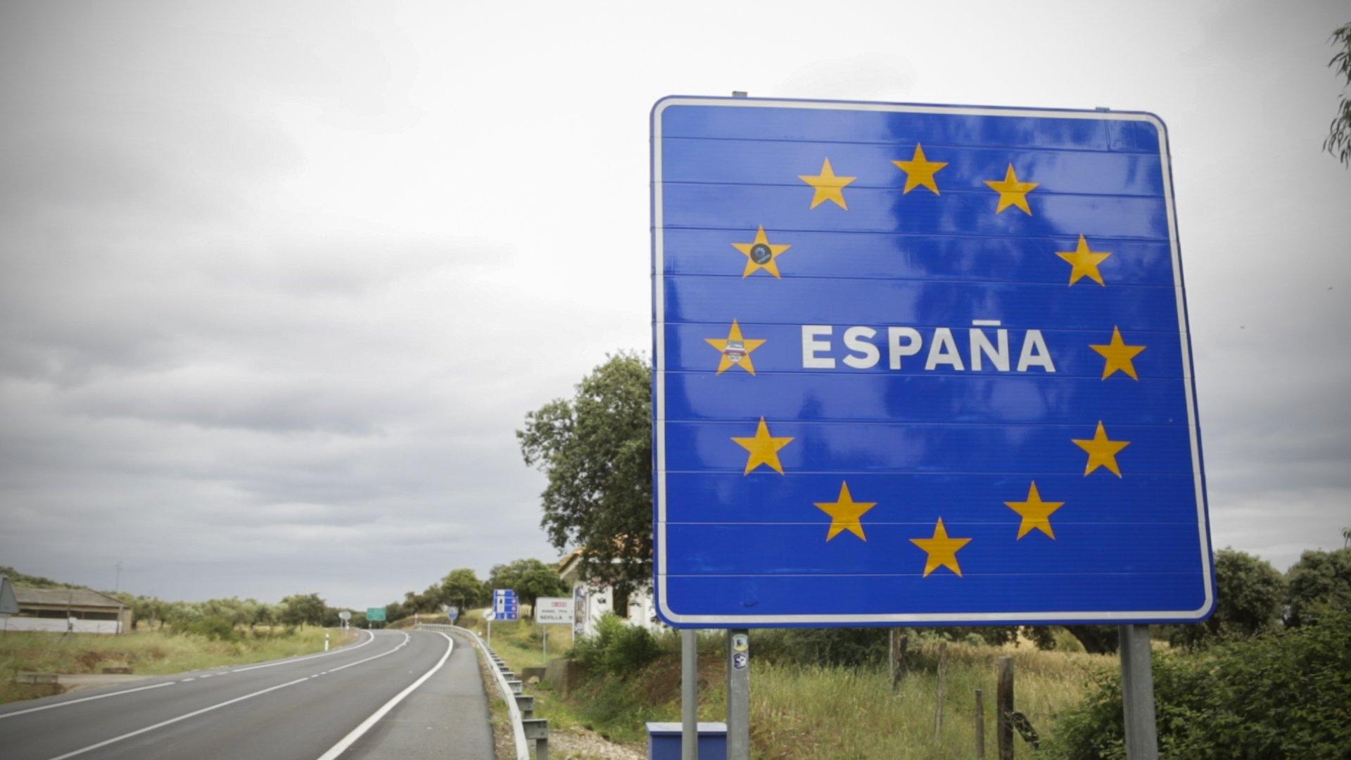 COVID 19 Przekraczanie granicy Portgualia Hiszpania portugalsko hiszpańskiej w czasach wirusa restrykcje informacje prawo.jpg
