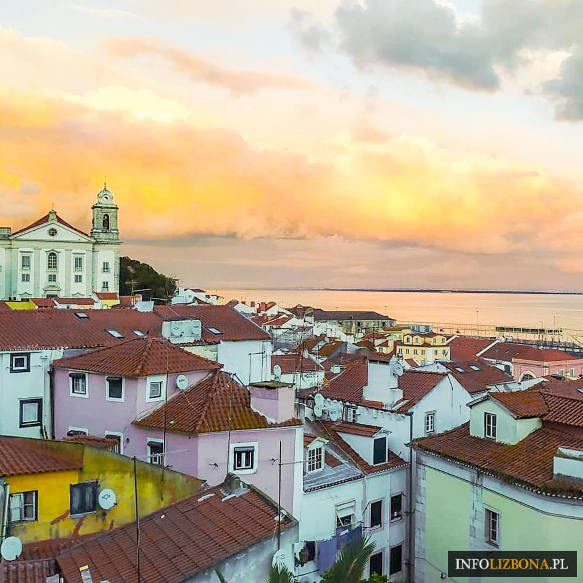 Polska Portugalia koronawirus covid 19 stan epidemiologiczny otwarcie turystyki w Portugalii 2020 wakacje w Lizbonie przyjazd loty aktualne informacje opis ekspert Lizbona