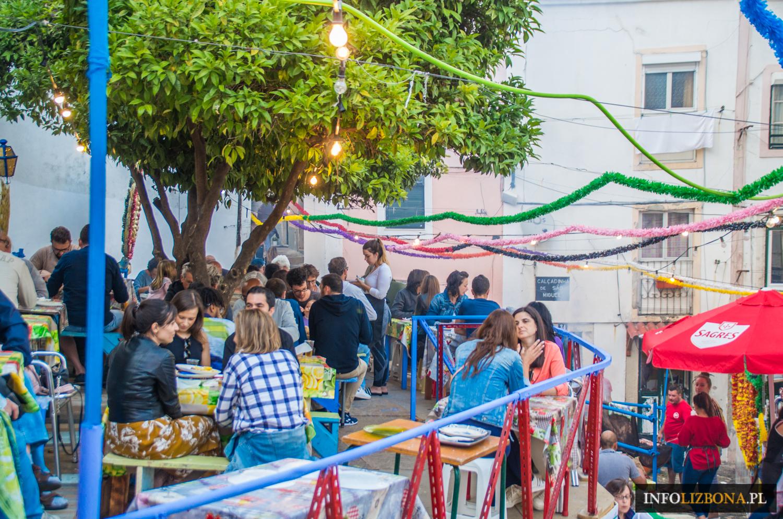 Festiwal świętego Antoniego 2020 anulowany anulacja Święto św Antoniego Festas de Lisboa Fest de Lisboa 2021 Program Opis przeniesiony program informacje aktualizacja