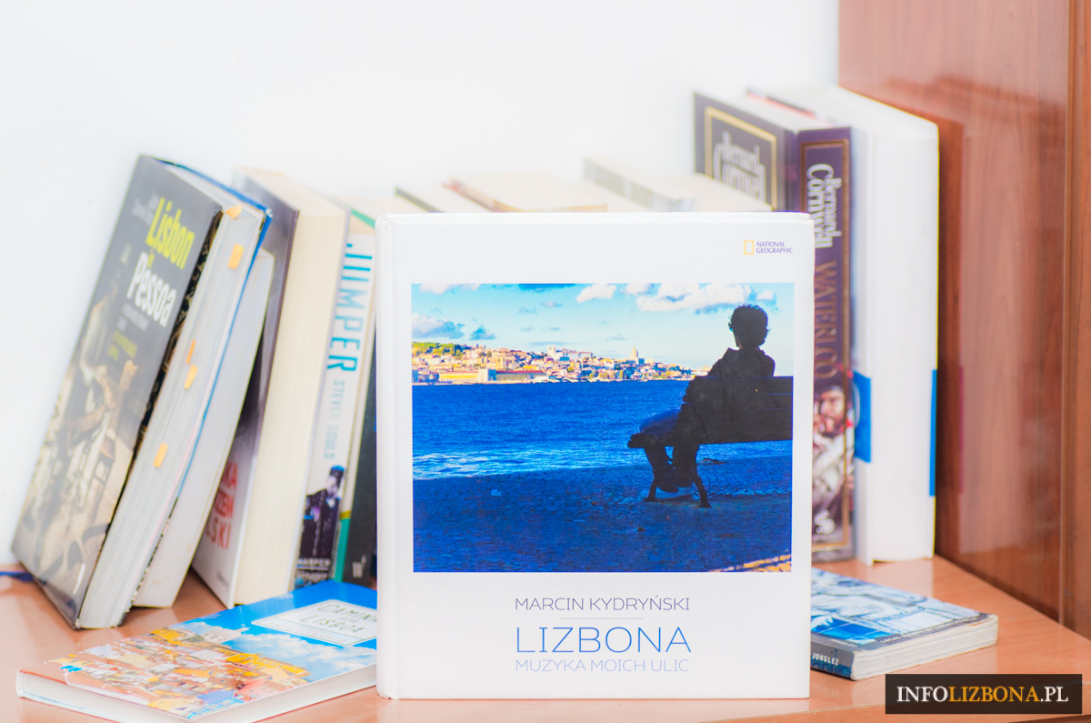 Książki o w Lizbonie z Lizboną w tle po polsku TOP dziejące się najważniejsze najfajniejsze polecaneco warto przeczytać Portugalia powieści reportaże Lizbona książka