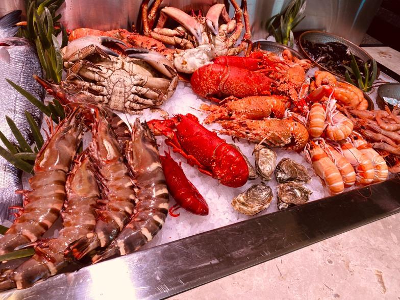 015 Porto de Santa Maria Cascais Restauracje Polecane Lokalne Gdzie Zjeść w Cascais Portugalia Lizbona Restauracje