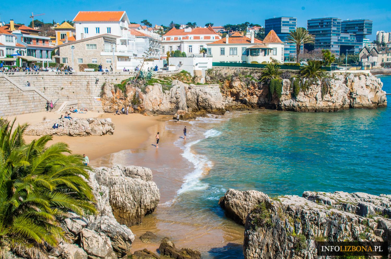 Cascais Portugalia Polecane Hotele Apartamenty Mieszkania Domy nad oceanem Noclegi Kaszkaisz Portugal Przewodnik Zwiedzania Gdzie Spać Nocleg Dom Dobry Hotel Opinie