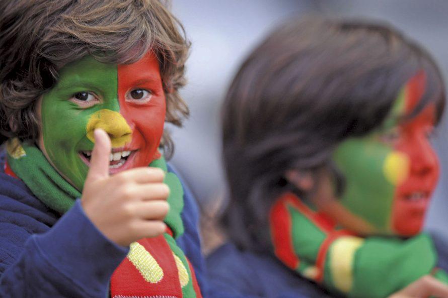 Dzień Portugalii Luis de Camoes Społeczności Portugalskiej 10 czerwca Portugalia Dia do Portugal