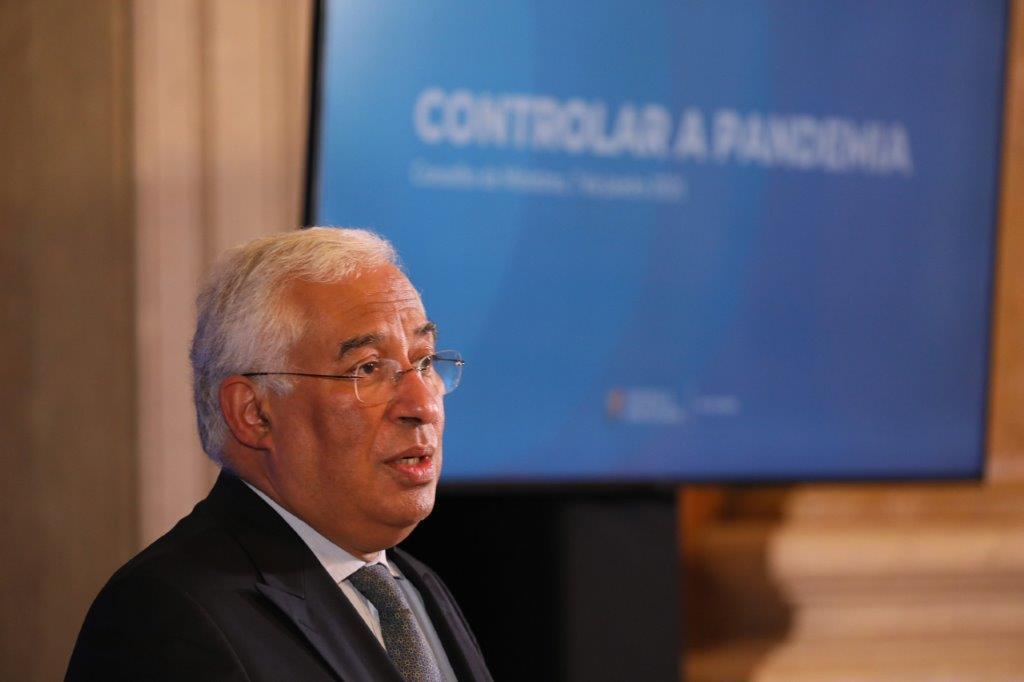 2021 Portugalia Covid-19 Koronawirus Aktualny Stan Regulacje Rządu Nakazy Zakazy Obostrzenia Sytuacja Podróże Zwiedzanie Informacje Doniesienia Lizbona Porto Algarve