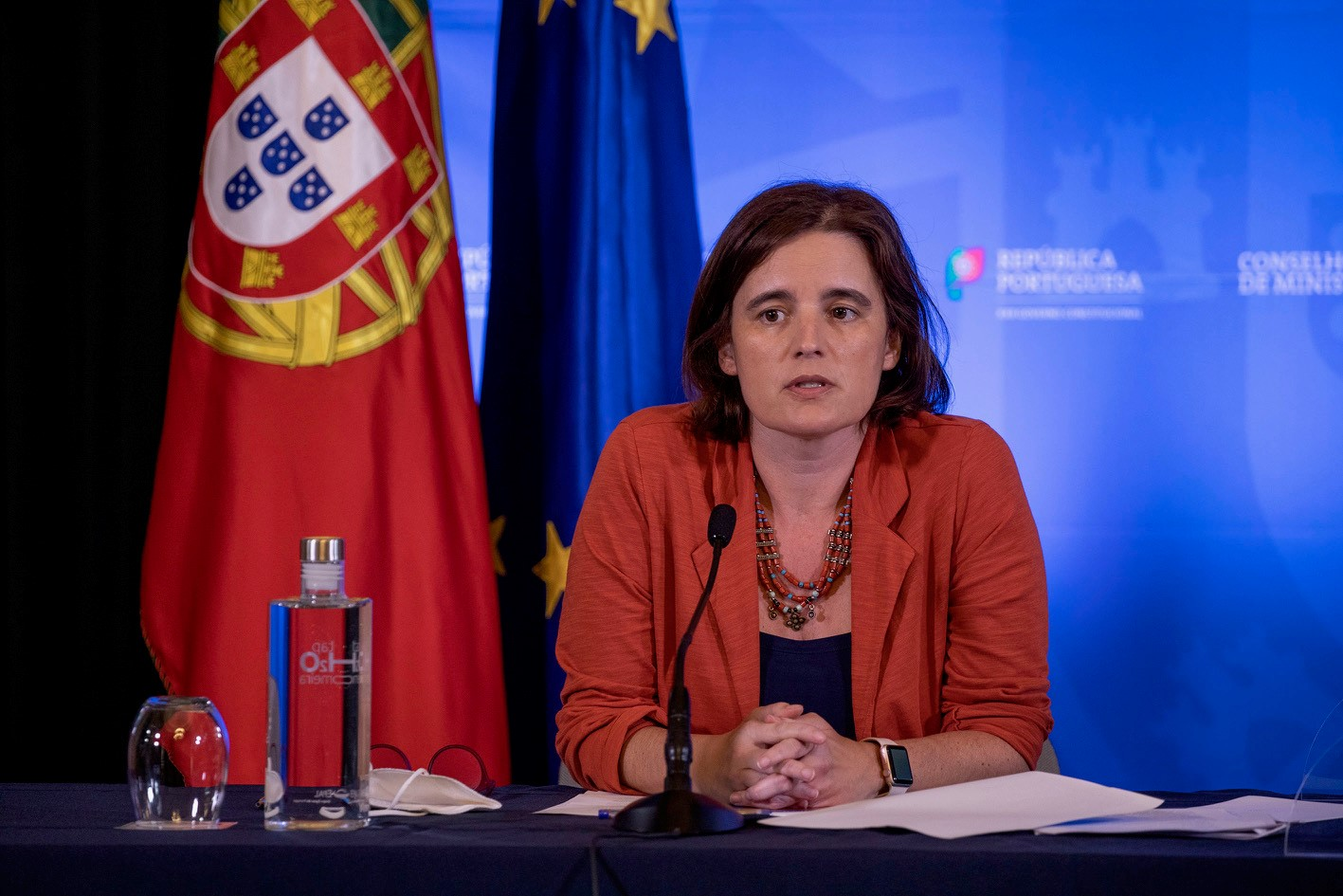Lizbona Kordon Sanitarny Sytuacja Pandemia Delta Plus Koronawirus Prawdziwe Informacje Doniesienia na żywo relacja stan epidemiologiczny zasady obostrzenia zamknięcie Lisbony