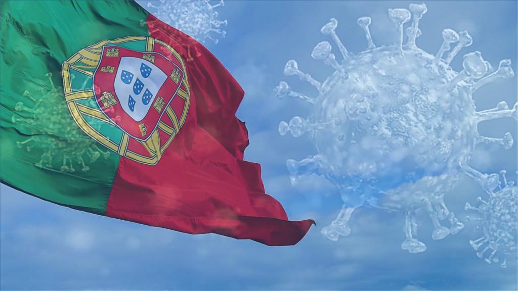 Lizbona Porto Wakacje Podróżowanie Czy jest Bezpiecznie 2020 COVID -19 koronawirusa aktualne informacje pewne źródło dane statystyki zasady podróżowania loty restrykcje zalecenie