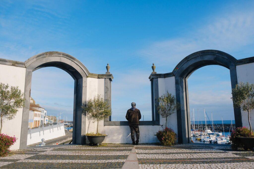 Madera Azory Algarve Portugalia Madeira Algarwe Południowa Portugal koronawirus COVID19 wyniki analizy aktualna sytuacja update polski przewodnik Portugalia