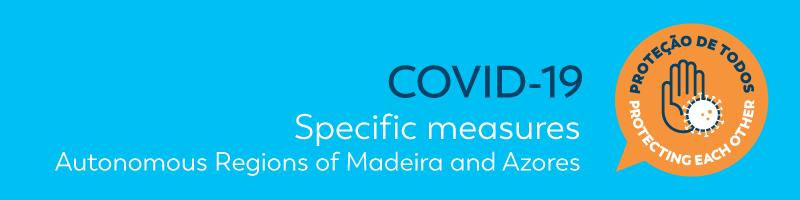 Madera Azory Portugalia Lipiec 2020 COVID-19 Koronawirusa Aktualne Zasady Podróżowania Lotów Podróży Nakazy Informacje Sytuacja Czy można podróżować testy po przylocie