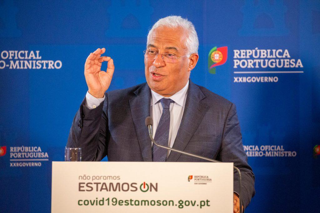 Portugalia 2021 Lockdown Przepisy Regulacje Obostrzenia Zasady Informacje z Portugalii COVID Koronawirus Lizbona Porto Czy można przylecieć Podróże Polski Przewodnik