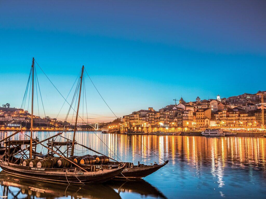 Portugalia Azory COVID-19 Koronawirus Aktualna Sytuacja Lipiec 2020 podróżowanie czy jest bezpiecznie czy można lecieć jak dolecieć do Portugalii Lizbona Porto Polski Przewodnik