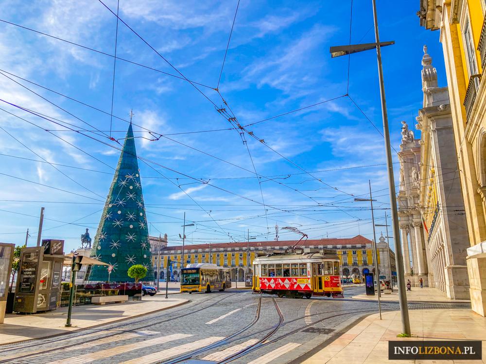 Portugalia Boże Narodzenie 2020 Nowy Rok Sylwester 2021 COVID-19 Koronawirus Aktualne Zasady Podróżowania Restrykcje Obostrzenia Czy można lecieć Zasady Informacje Lizbona Porto